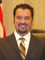 Attorney Dominic Scire